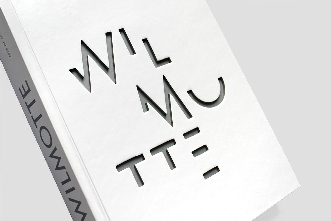 Livre Jean-Michel Wilmotte