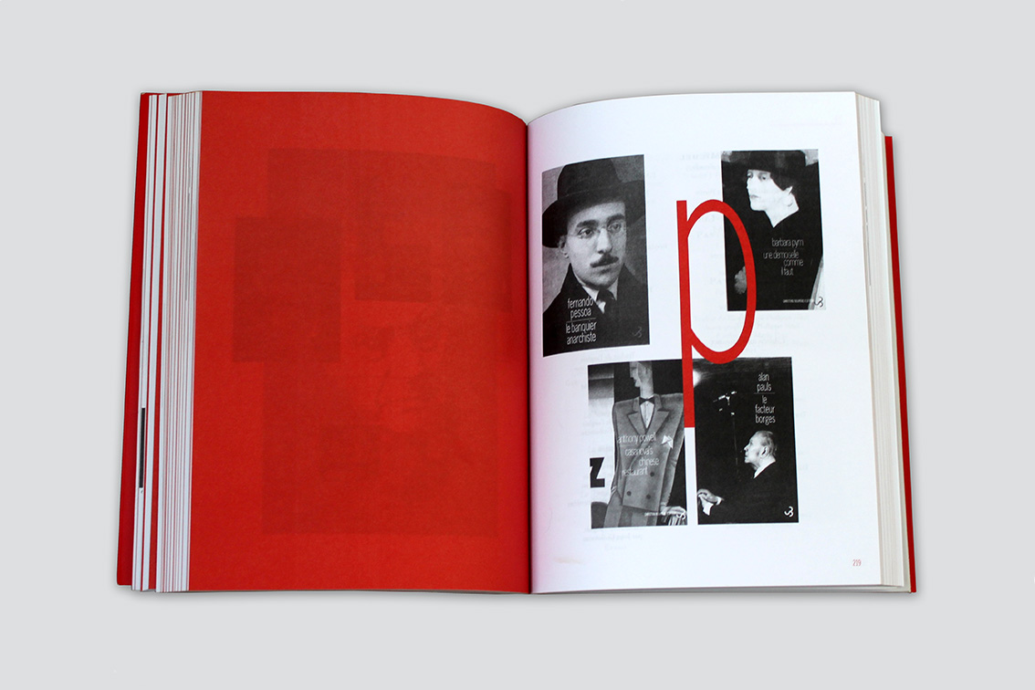 Catalogue 50 ans Christian Bourgois Editeur