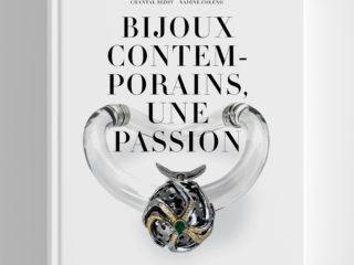 Bijoux contemporains