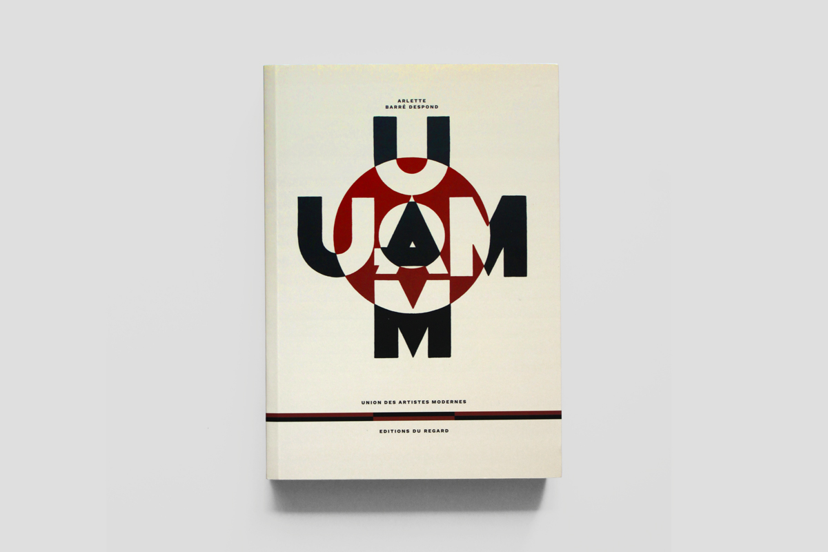 Livre UAM Editions du Regard