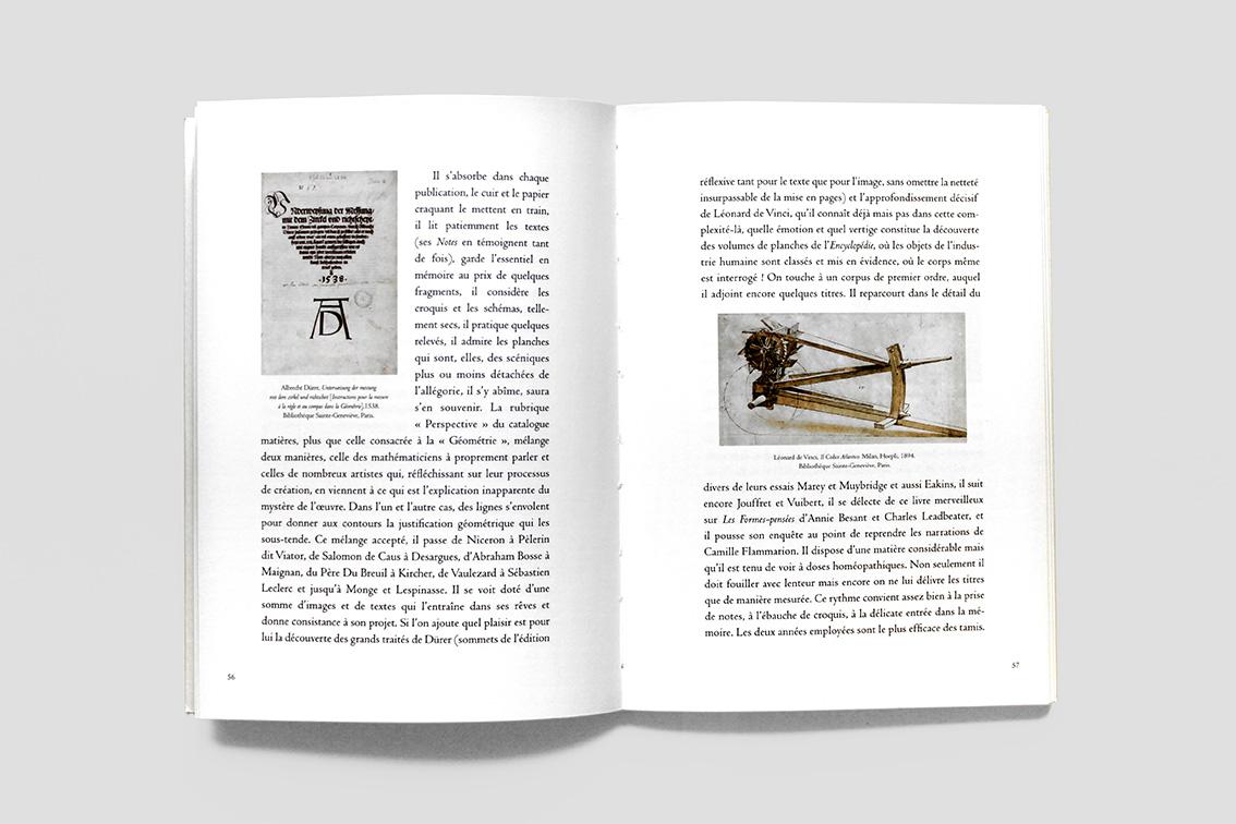 livre Marcel Duchamp Editions du Regard