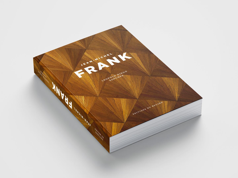 Livre Jean-Michel Frank Editions du Regard