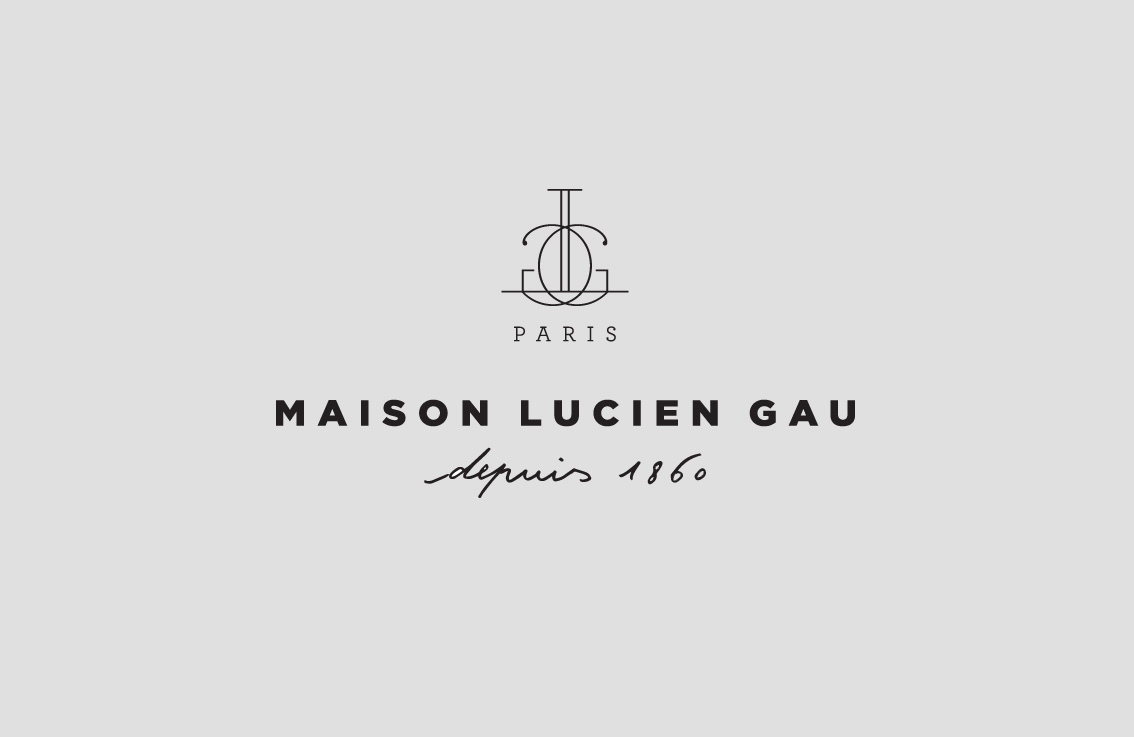 Logo Maison Lucien gau