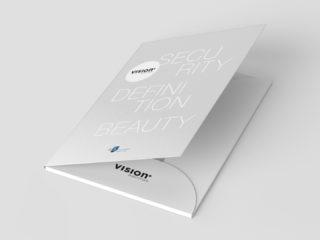 Vision watermark